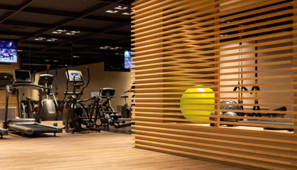 Divani Palace Acropolis - Fitness Center