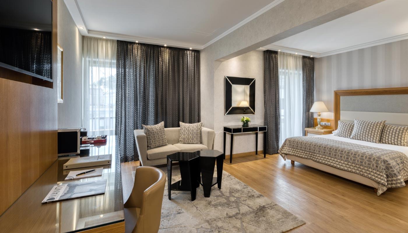 Divani Palace Acropolis - Premier Suite